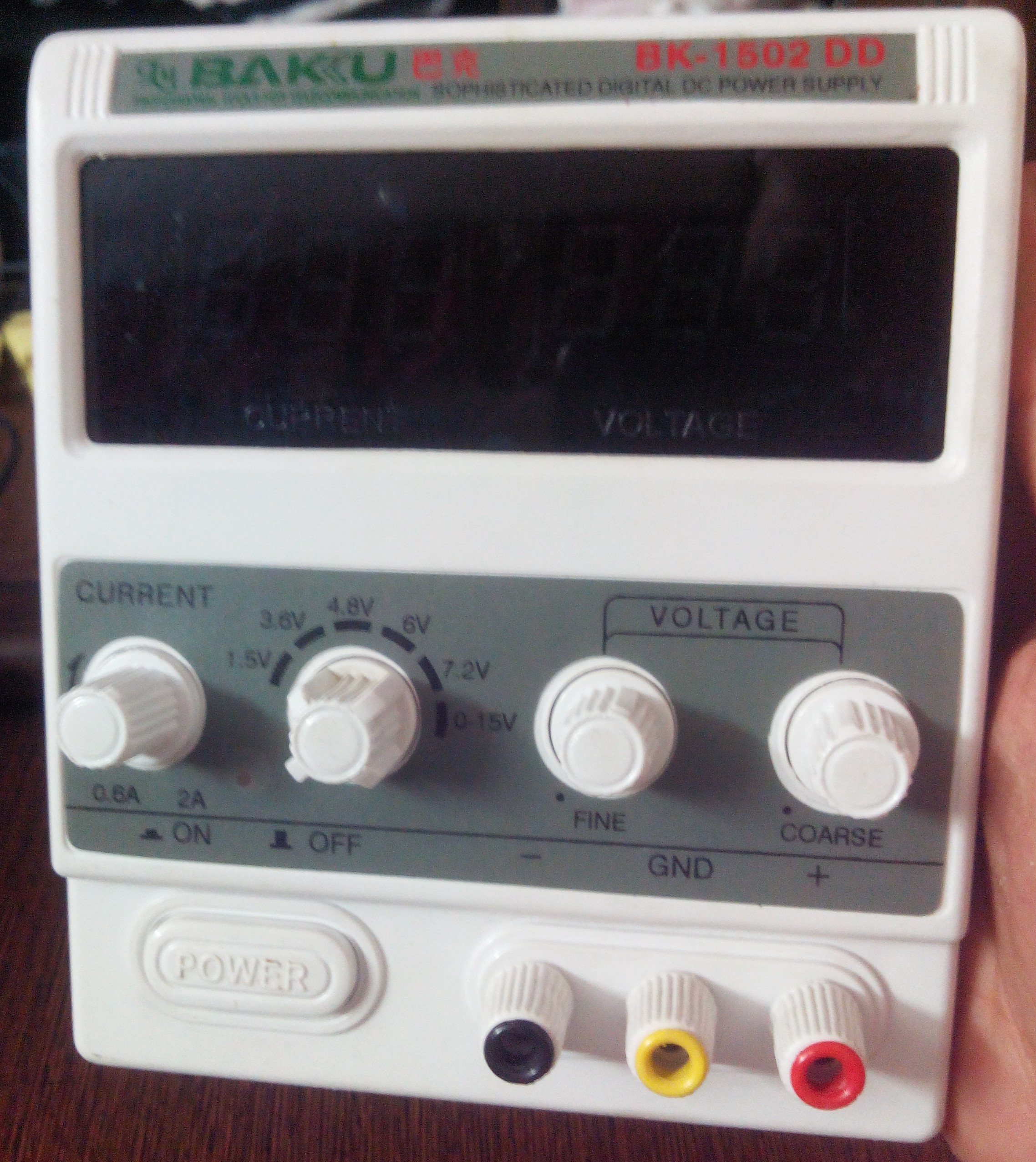 Cheap Power Supply Teardown (13$)