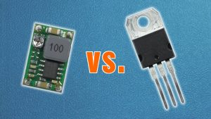 Choosing right power supply for your project