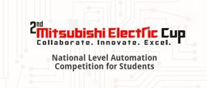 My final year project: Top 35 in Mitsubishi Electric Cup
