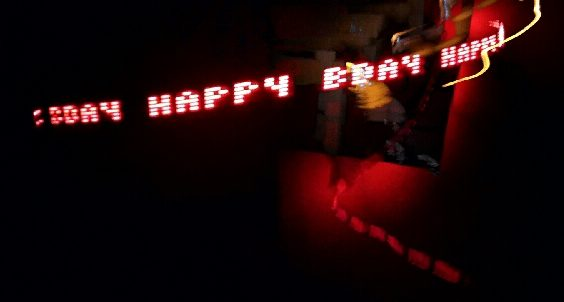 Persistence-of-Vision-Display-BIRTHDAY-message