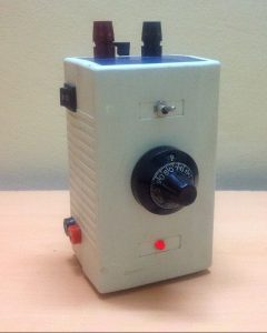 Constant Current Dummy Load