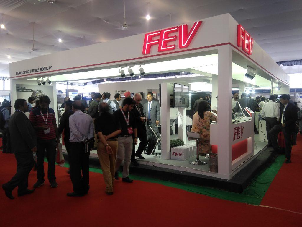 FEV Stall