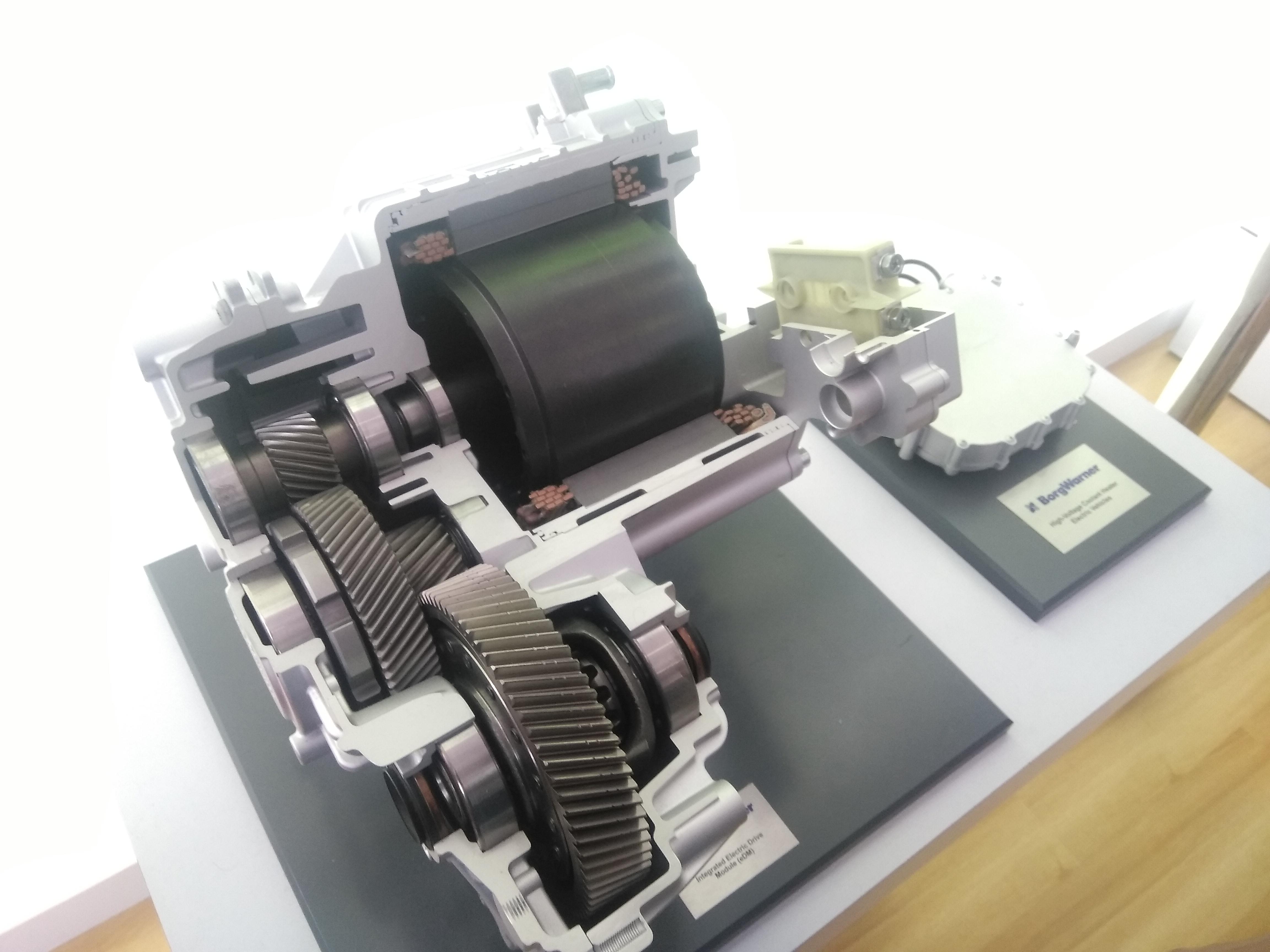 Schaeffler Technologies