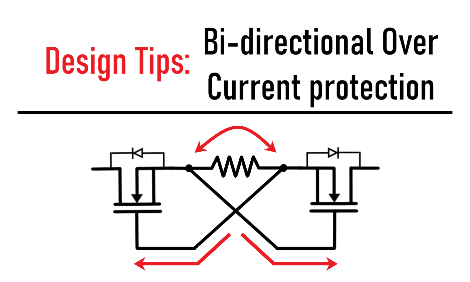 Read more about the article Design Tips: Over-Current Protection